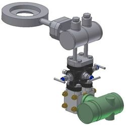 Steemco-Mas Flow Meters for Steam